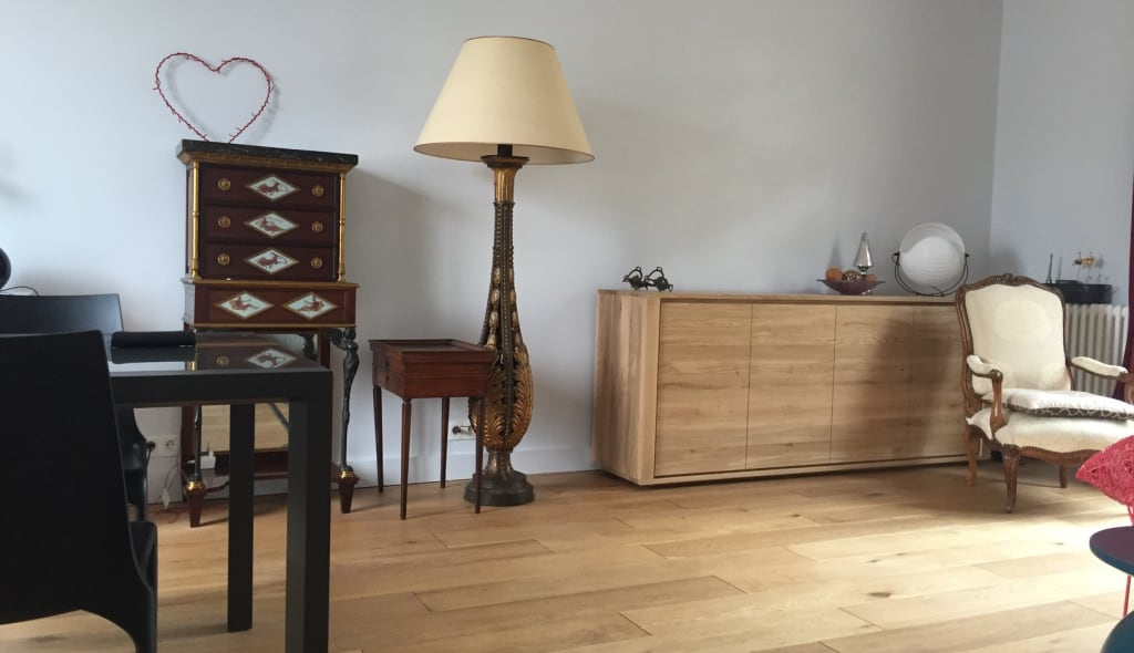 Rénovation de maison 250 m2 Créteil