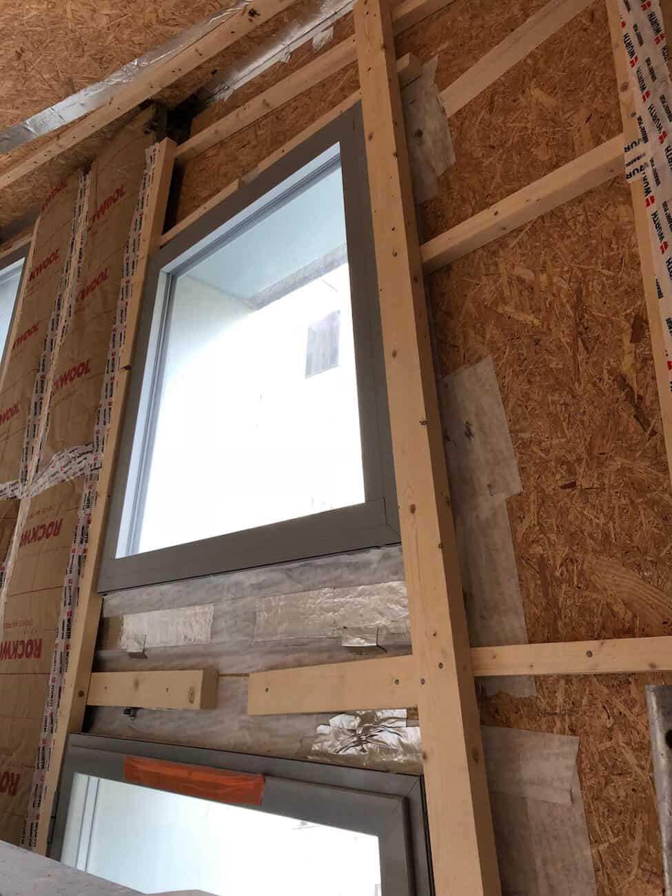 fenêtre alu en rénovation
